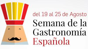 Semana de la Gastronomía española en Córdoba