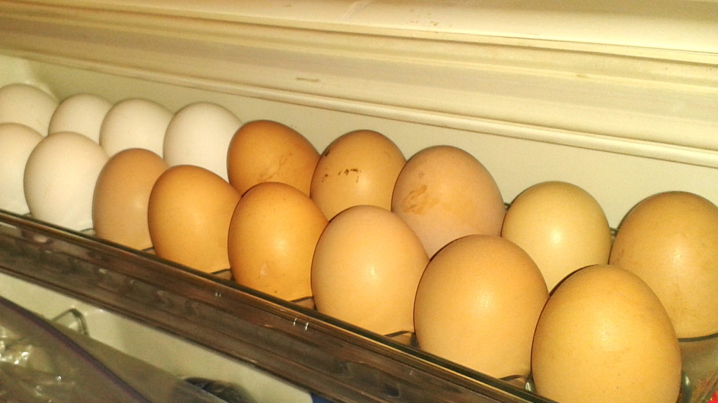 Semana del Huevo