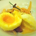 Huevos Coulant.