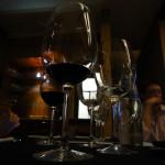 Copas de vino Tamarí.
