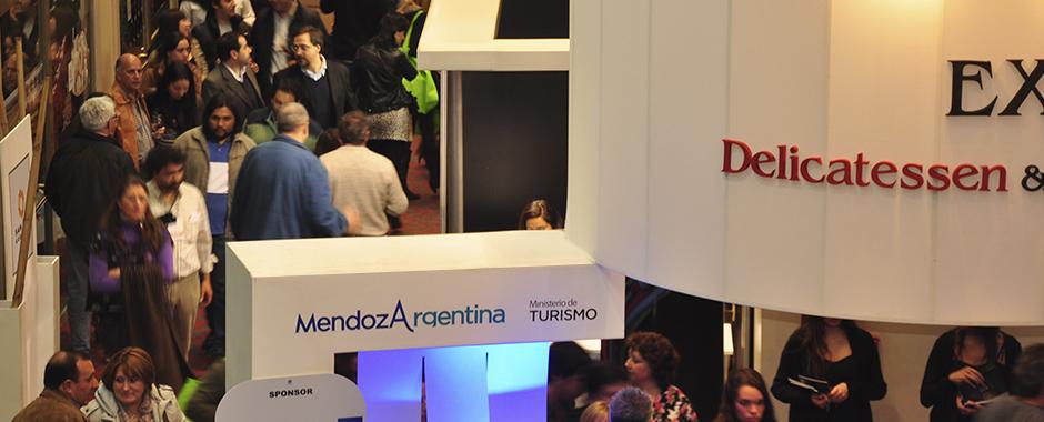 Expo Delicatessen y Vinos