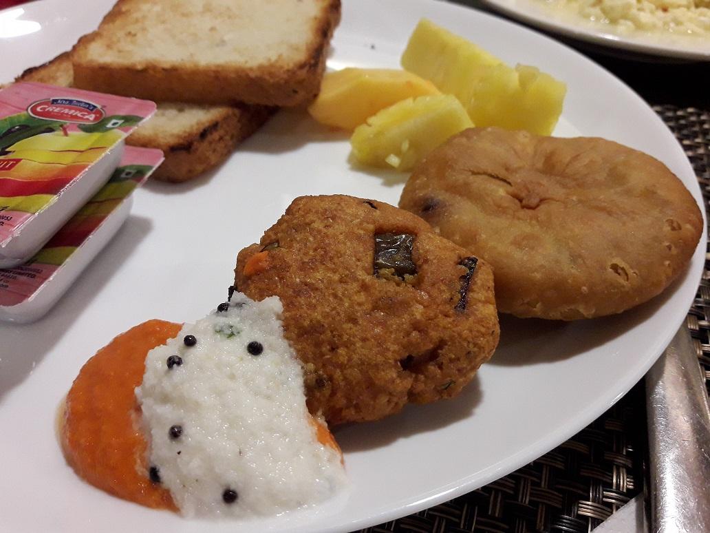 La cocina india se basa en especias para dar sabor.