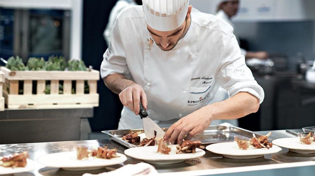 SupportRestaurants, busca recuperar la industria gastronómica.